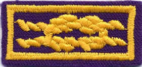 Square Knot graphic
